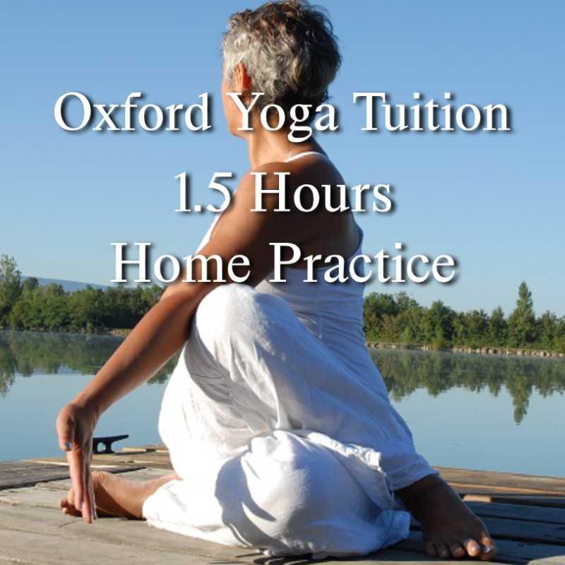 1.5 Hours Home Practice