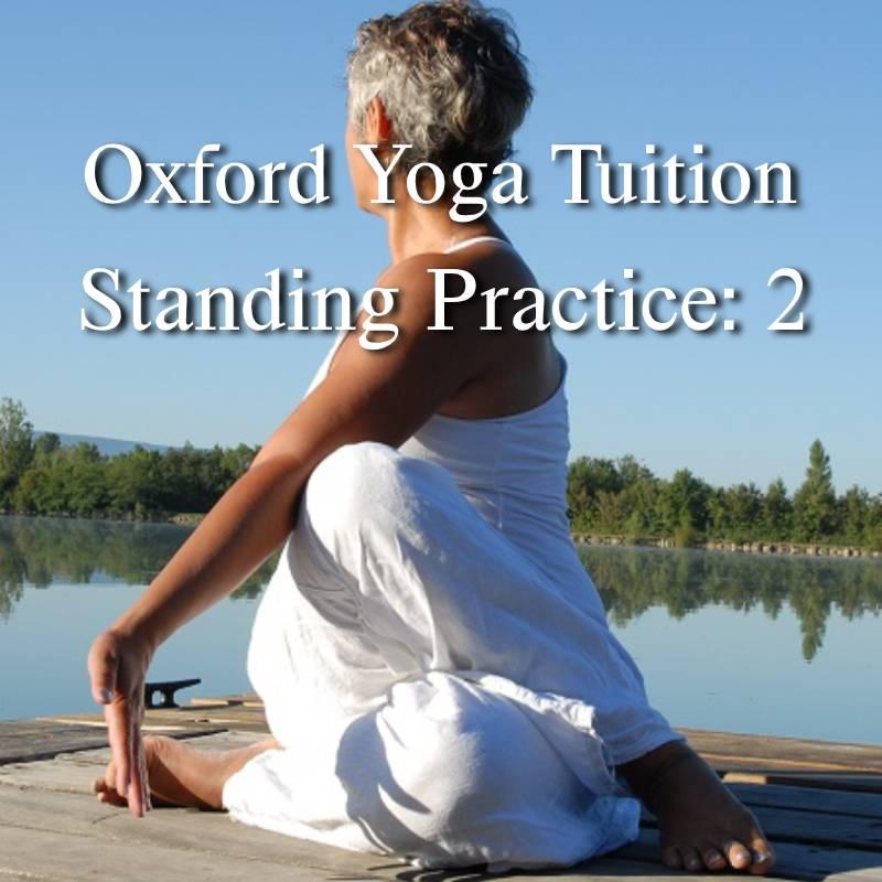 Standing Practice 2